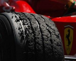 Desgaste Pirelli
