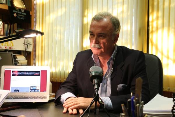 Joaquín Verdegay