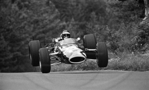 F1 1967-Nurburgring